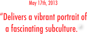 May 17th, 2013